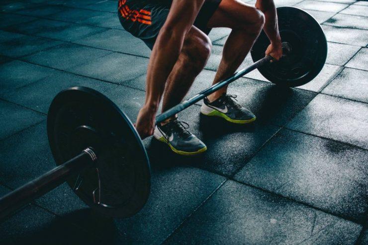 CBD olja sport och idrott