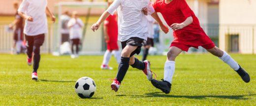 Fotboll juniorer